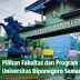Pilihan Fakultas dan Program Studi UNDIP Semarang - D3, S1, S2, S3