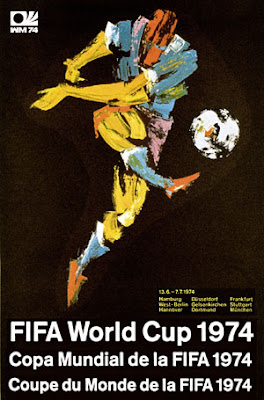El Mundial de 1974 en Alemania Occidental