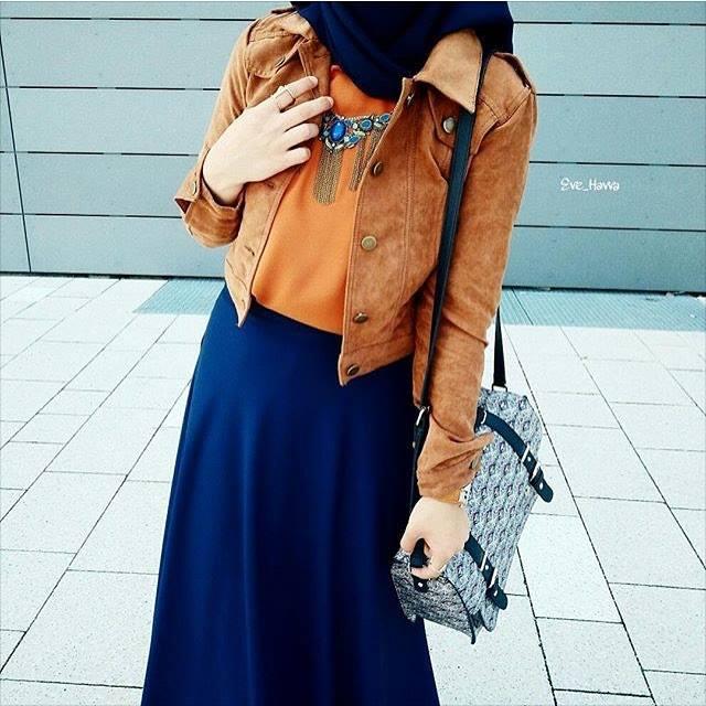 Hijab Fashion Magazine 2017 Hijab Fashion And Chic Style