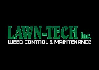 Lawn Tech Inc Logo Vector