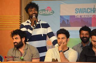 Swachh Hyderabad Cricket Press Meet Stills  0075.jpg