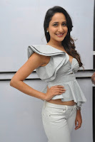 Pragya Jaiswal Glam Stills at JJN Promotions TollywoodBlog
