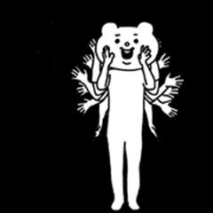Aggressive Bear Betakkuma 3 (TW/HK)