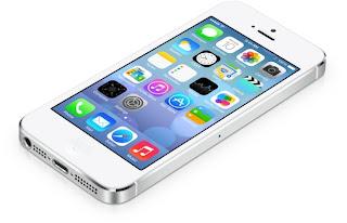 iphone 5の画像
