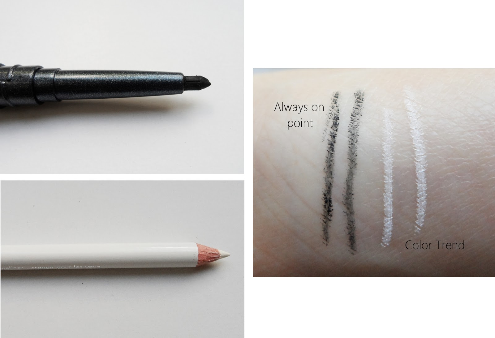 always on point color trend, color trend cosmetics review