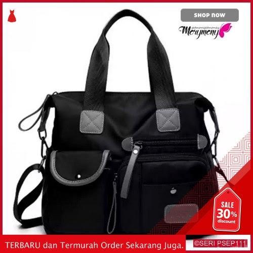 ION683 TAS MAIRA Hand Bag Wanita   BMGShop