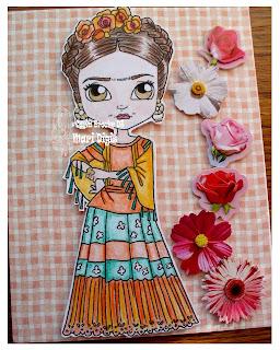 B54 Frida Kahlo