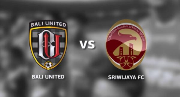 Bali United Siapkan Skema Baru, Sriwijaya FC Taktik Baru!