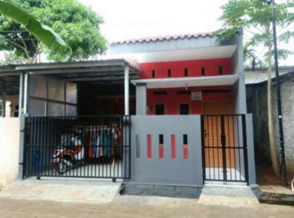 Rumah Seken