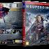 Supergirl - A Terceira Temporada Completa DVD Capa