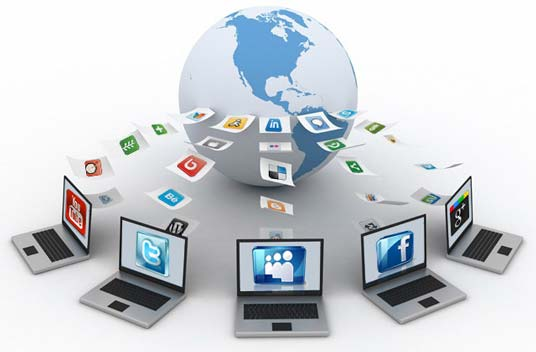 Dampak Perkembangan Teknologi Internet