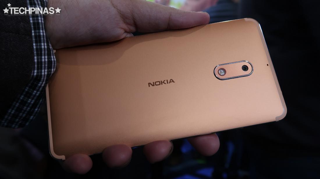 Nokia 6 Philippines