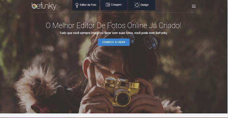 10 Aplicativos e editores de fotos gratuitos e online das blogueiras