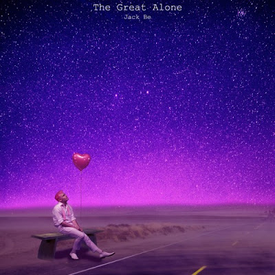 Jack Be's 'The Great Alone' Out Now