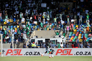 Bloemfontein Celtic To Pay Charges For Stadium Disturbance