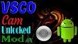VSCO Cam v97 Unlocked Mod Apk Terbaru