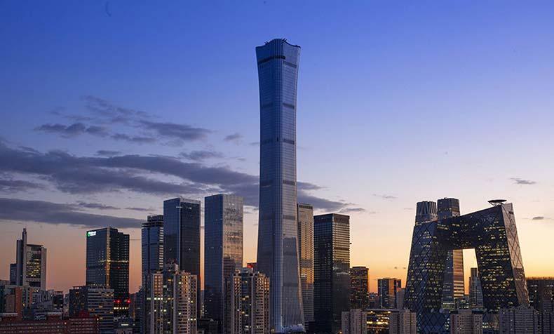 Самое высокое здание в мире 2019 ТОП 8