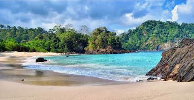 Greenbay beach