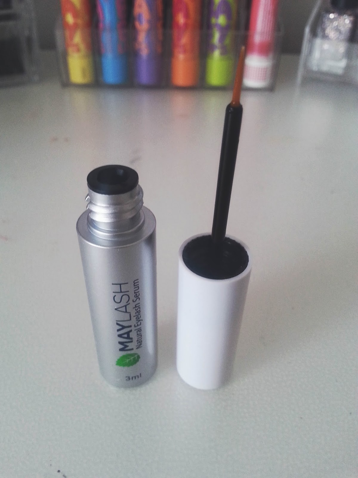 Maylash Natural Eyelash Serum