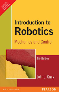 Introduction to Robotics Mechanics and Control by John J Craig