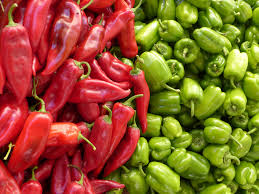 Amazing Benefits of Green Chilli
