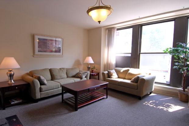 Ruang Tamu untuk Keluarga Bahagia