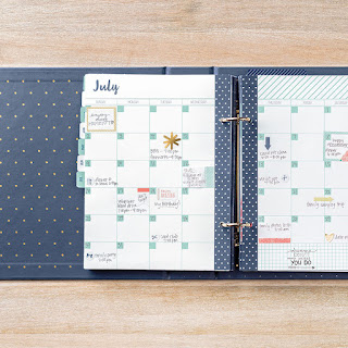 Organise yourself with the Love Today Planner Kit
