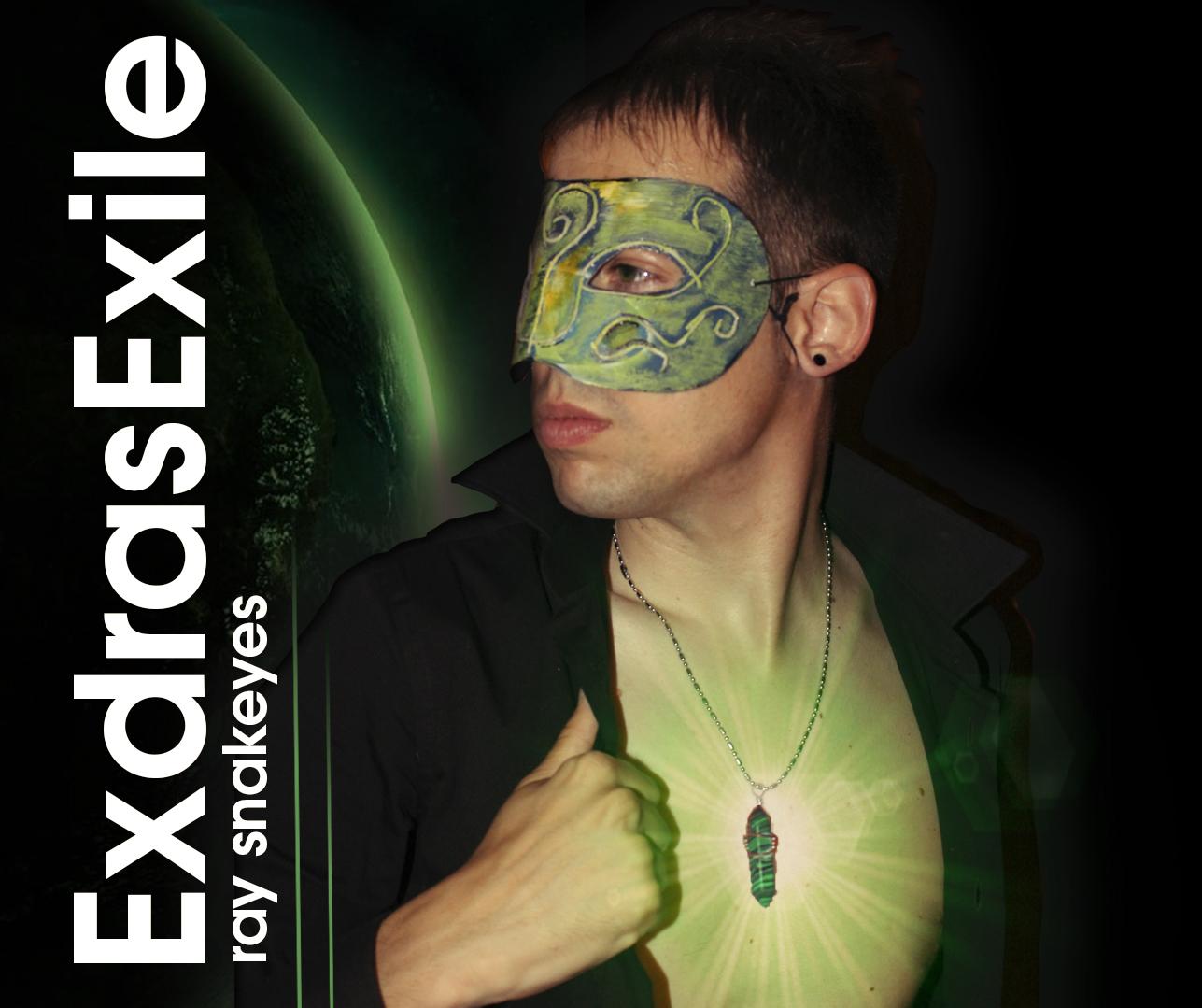 Exdras Exile