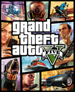 Take-Two says GTA V will live up to series' legacy