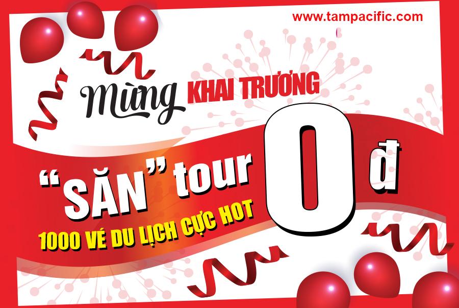 Du lịch Thái Lan với tour 0 đồng từ du khách Trung Quốc đăng ký tour Thái