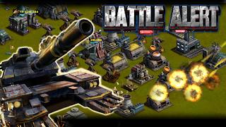 Battle-Alert-Empire Defense-Apk