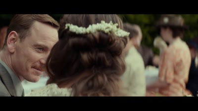 The Light Between Oceans (Movie) - Extended TV Spot 2 - Screenshot