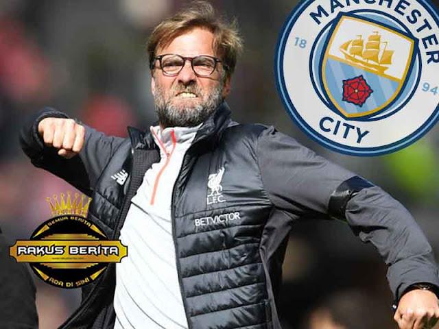 Klopp 'Semua Tim Punya Masalah, KECUALI Manchester City'