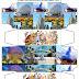 Disney World: Free Printable Boxes.