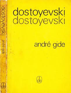 Andre Gide - Dostoyevski