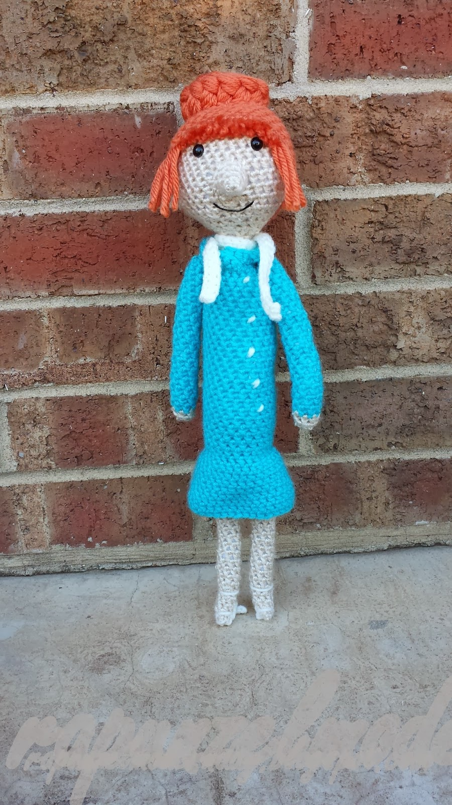 Lucy doll dont break me