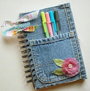 Como decorar tu cuaderno