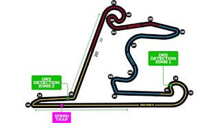 Formula 1 Chinese Grand Prix