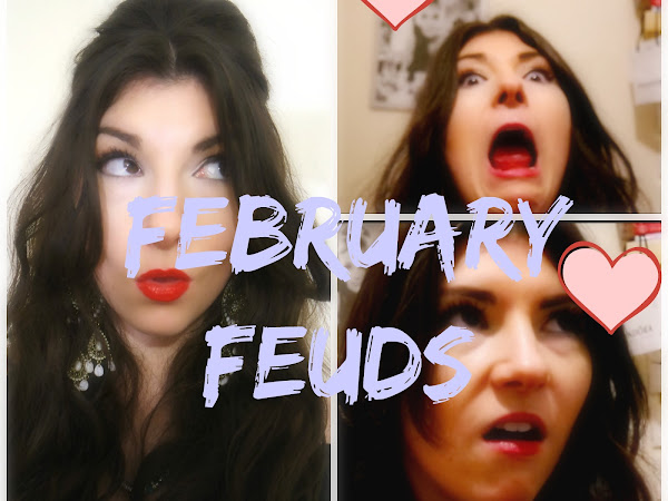 VLOG: Valentines, Pancakes and Hipsters
