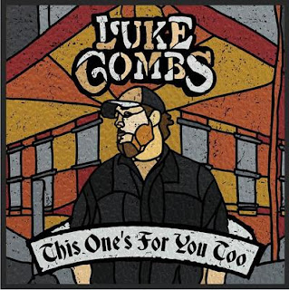 Luke Combs - Beautiful Crazy Lyrics