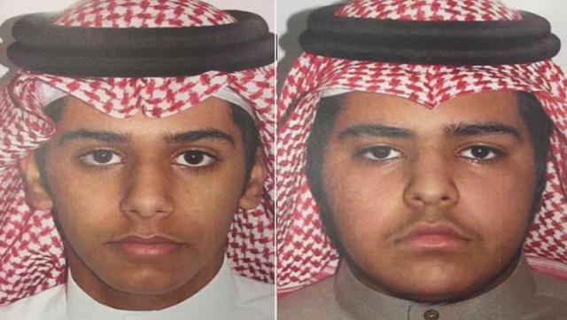 فيديو| تفاصيل صادمة جديدة لجريمة الرياض البشعة! بعد ان نحرا والديهما و اخيهما.. هذا ما فعلاهُ بأمهما!