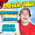 PRESENT HAUL! 💀 Horror Goodies from Givenup96, Geek Girl Geekgasm & Random Ross