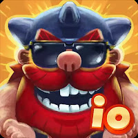 Barbarq Mod Apk (Infinite Energy In Battle)