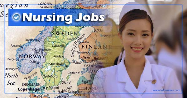 MedAssist hiring Filipino nurses for Sweden, Norway and