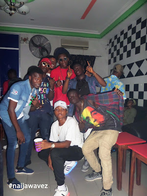 SAM 2272 - ENTERTAINMENT: Busterous Live with Bustapop and Friends (DMG Worldwide)... Photos