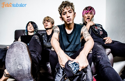Lirik Lagu Wherever You Are - One Ok Rock dan Terjemahan