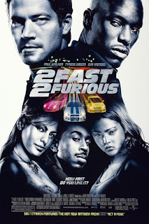 2 Fast 2 Furious (2003) BluRay 360p & 480p Subtitle Indonesia