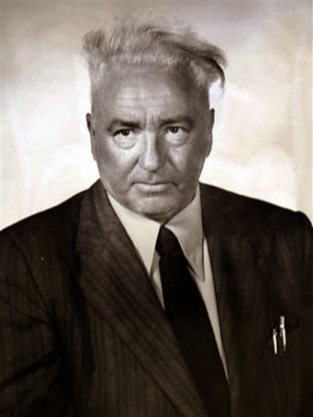 Forgetting Wilhelm Reich (24 March 1897 - 3 November 1957)