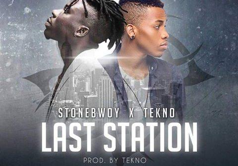 Stonebwoy - Last Station (feat. Tekno) | Lindiyetu.com