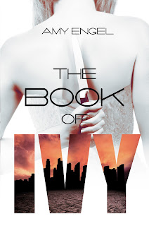 the book of ivy copertina